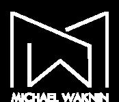 michael waknin - logo w