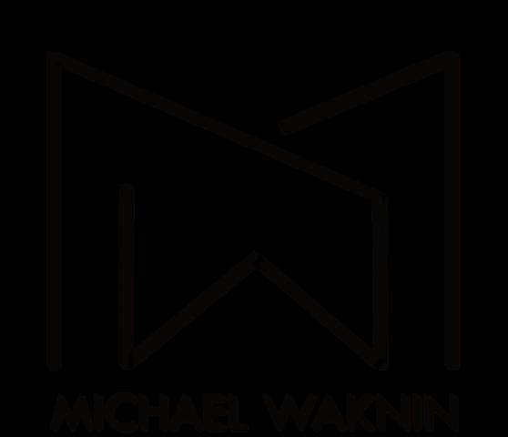 michael waknin - logo 2